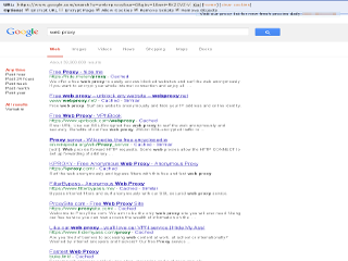 Google Search Thumbnail