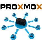ProxmoxVE Logo