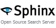 Sphinx Search Logo